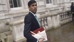 Великобритания създава държавна банка за финансиране на инфраструктура