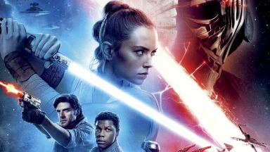 """""""Междузвездни войни: Възходът на Скайуокър"""" остава ненадминат по зрителски интерес"""