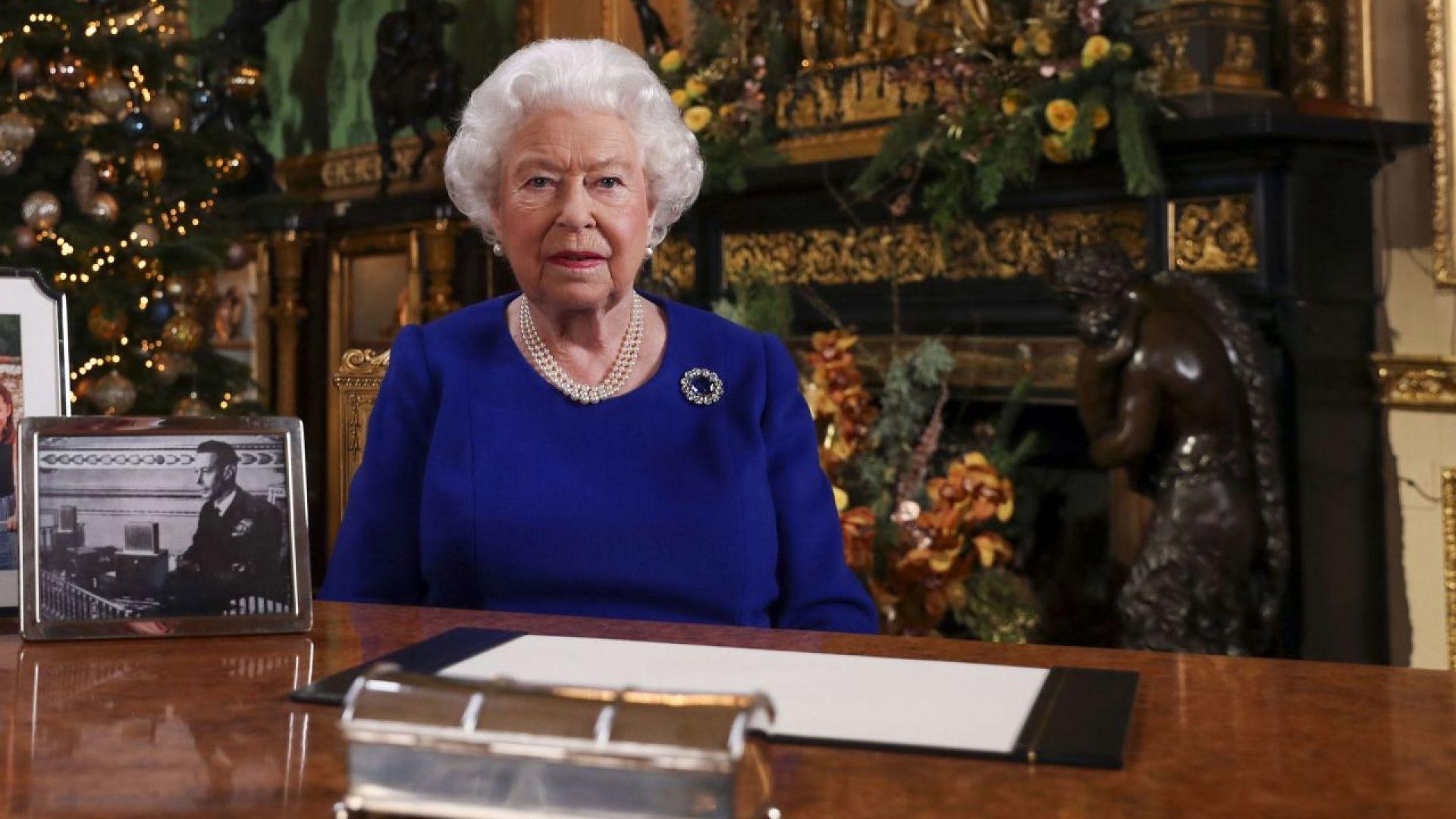 Британската кралица отправи послание за климатичните промени