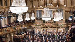 Девет премиери се очакват на Новогодишния концерт във Виена