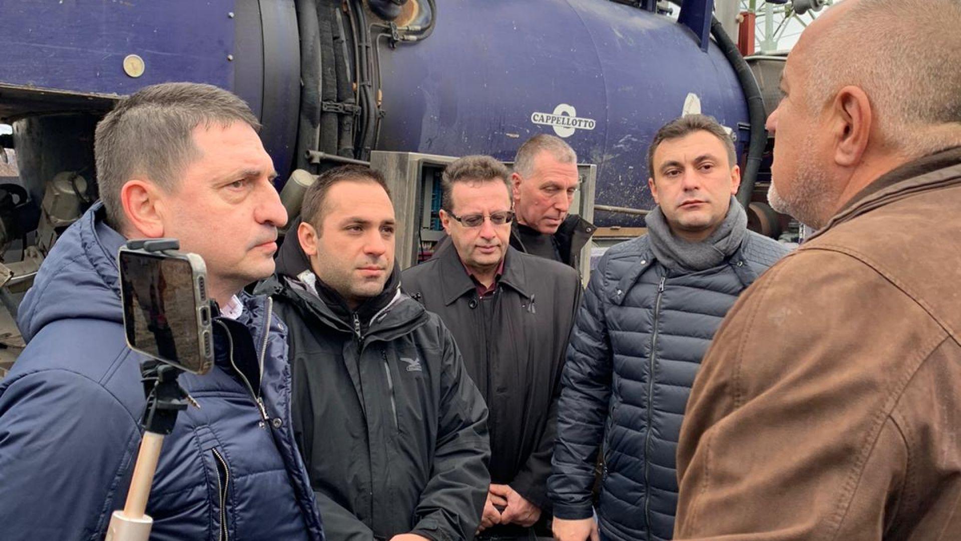 Новият главен прокурор Иван Гешев взима на специален надзор досъдебните