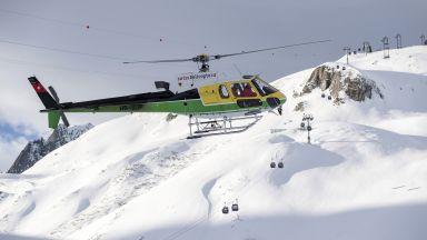 7 души в неизвестност след лавина в Хималаите