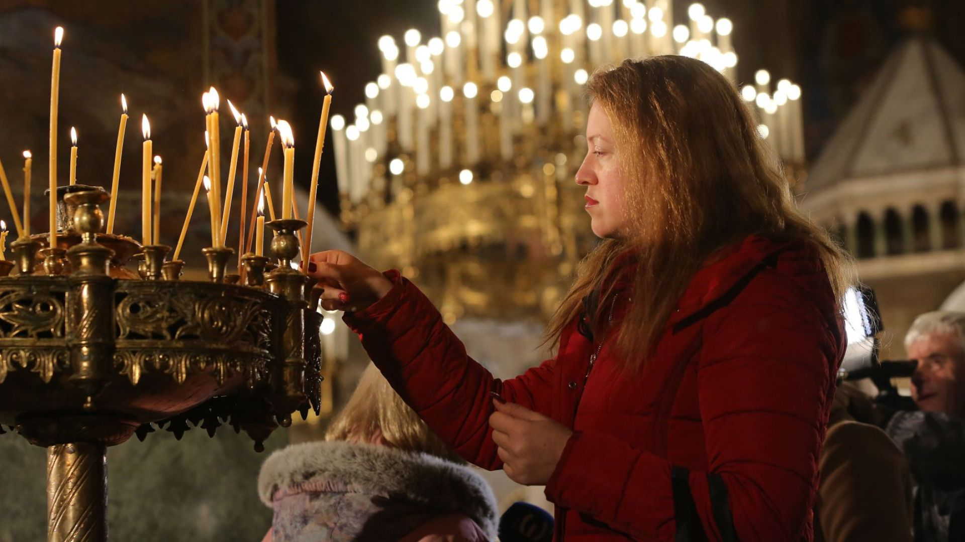 """Денят на Свети Стефан """"затваря кръга"""" на старата година"""