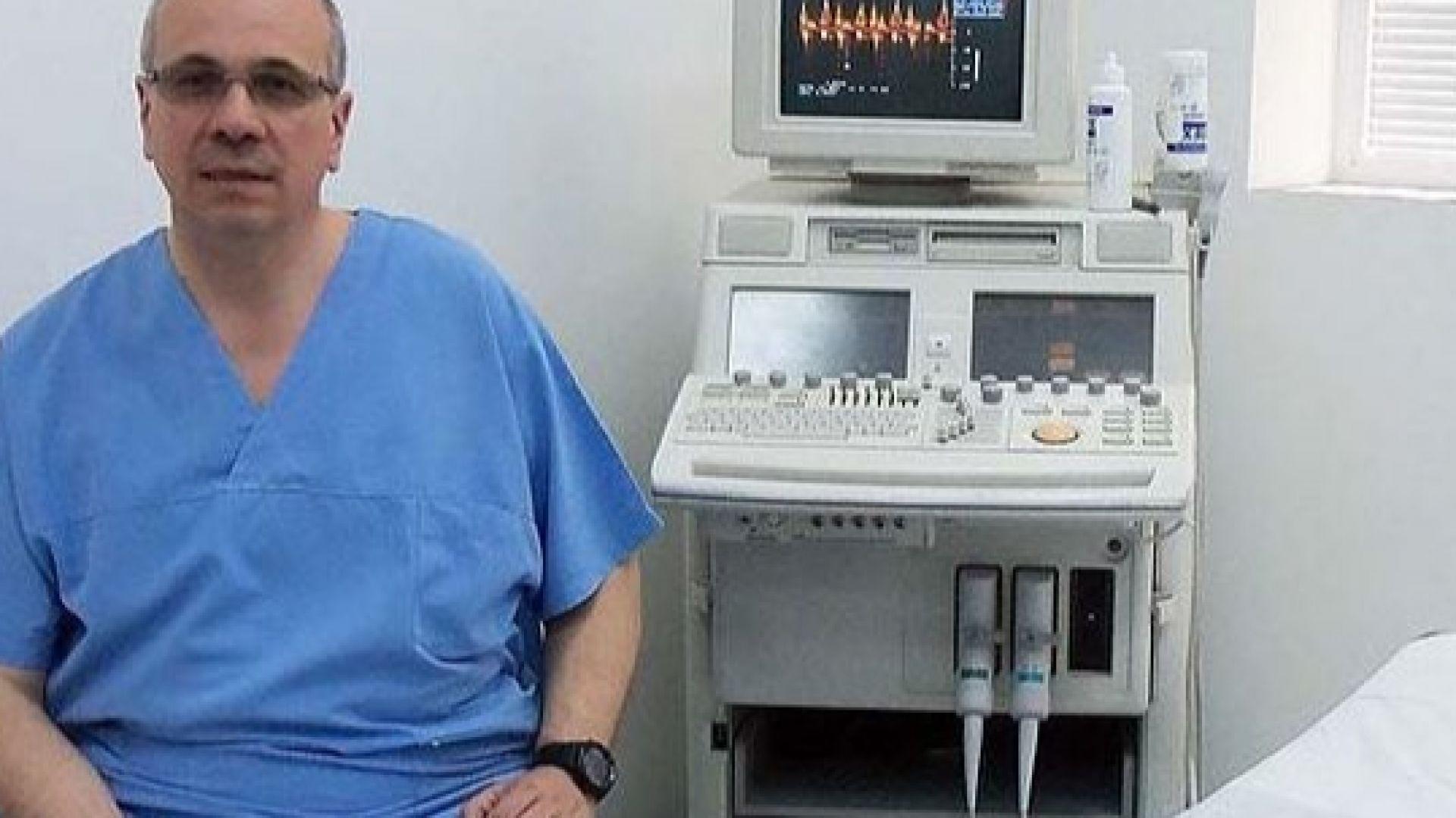 Доцент: Сърдечно болните с COVID-19 да се подготвят психически да се борят две седмици