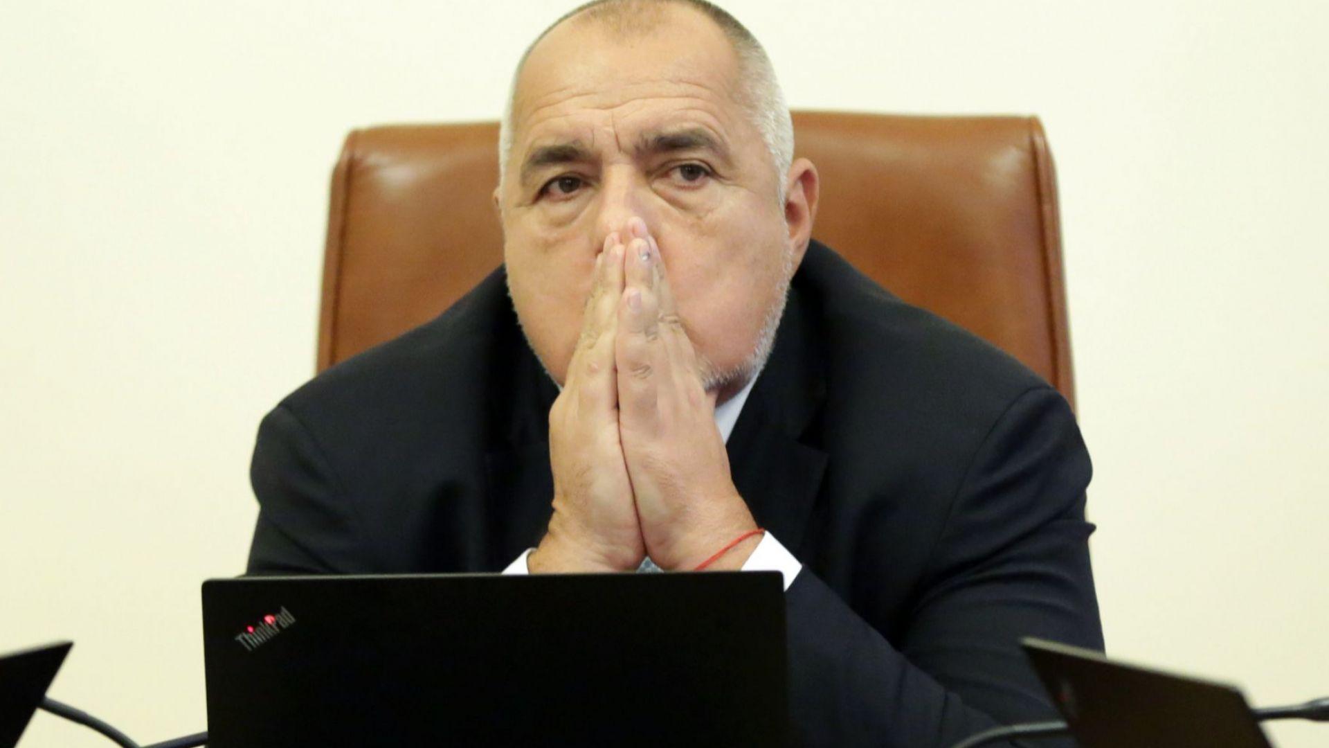 Добра година за България - написа за изминалата 2019-а премиерът