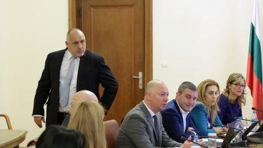 Кабинетът приема Наредба за безопасната експлоатация на язовирните стени