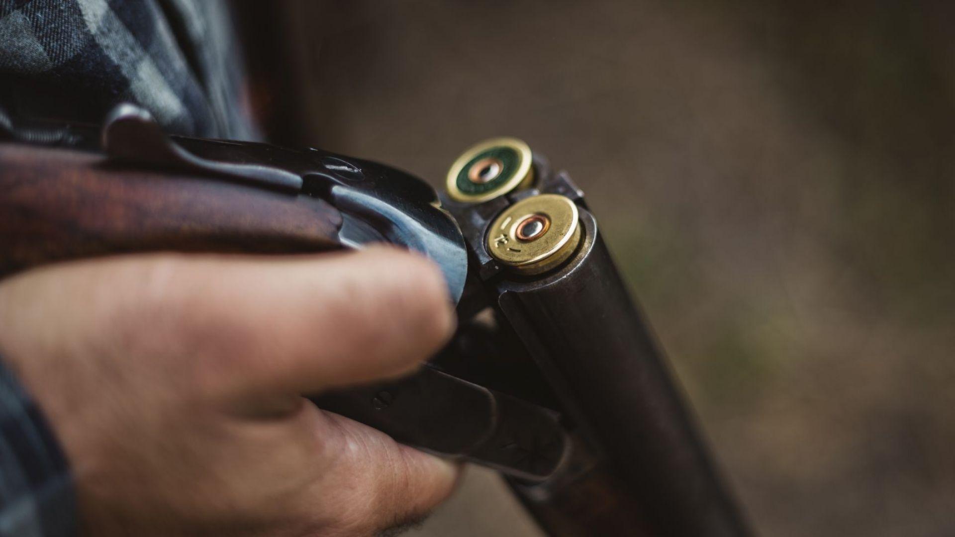 Ловец е прострелян смъртоносно в земенското село Дивля