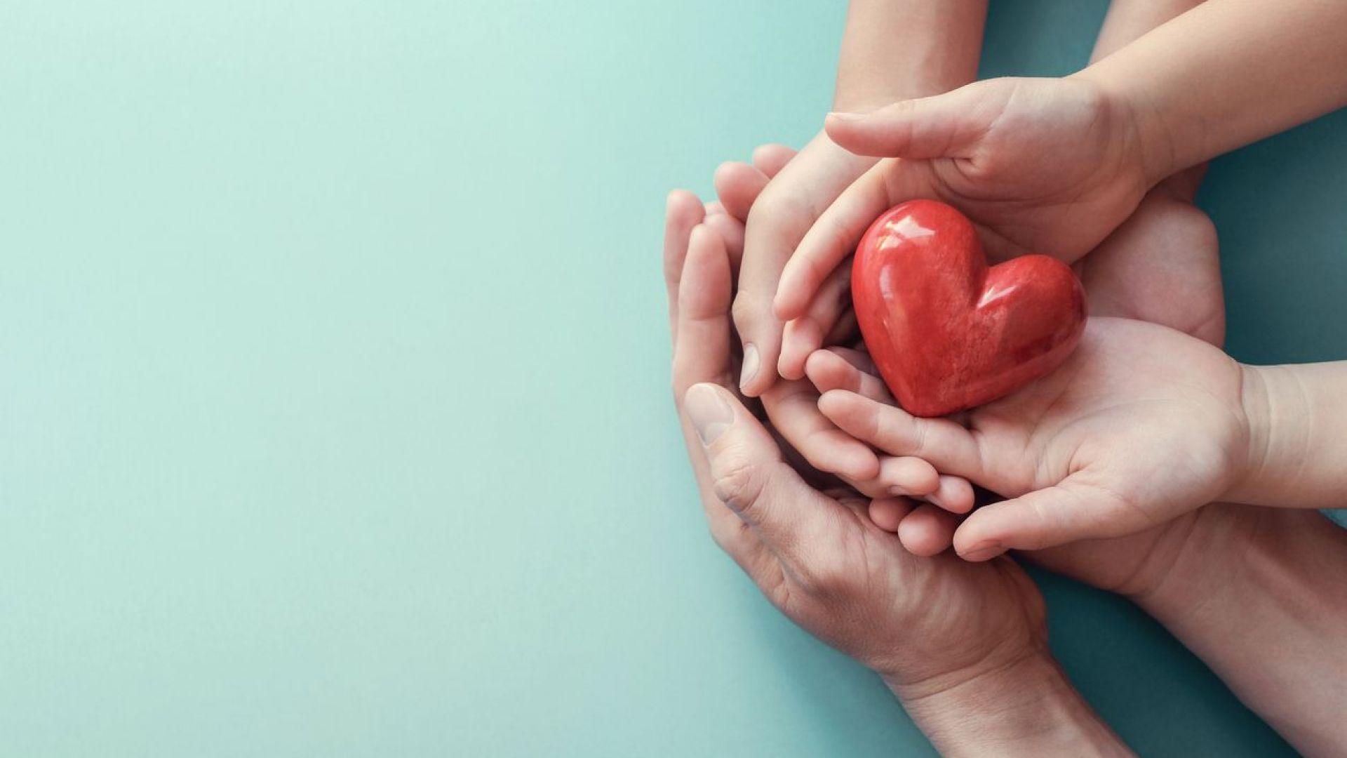 Как да разберем за 30 секунди имаме ли здраво сърце (тест)
