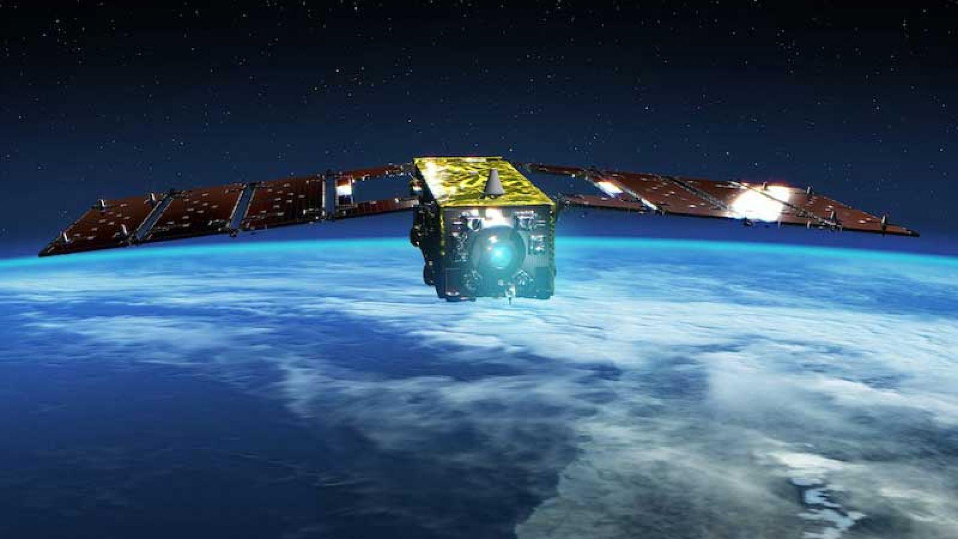 Япония е устремена да почисти космическите боклуци