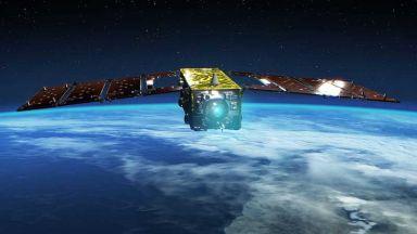 ЕС разработва система за събиране на космически боклук