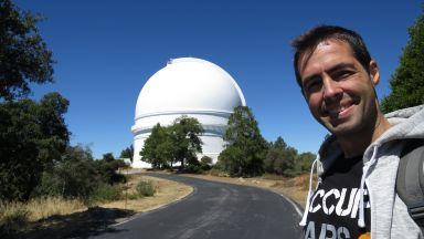 Астрофизикът Тихомир Димитров: В следващите 10-15 години човек ще е стъпил на Марс