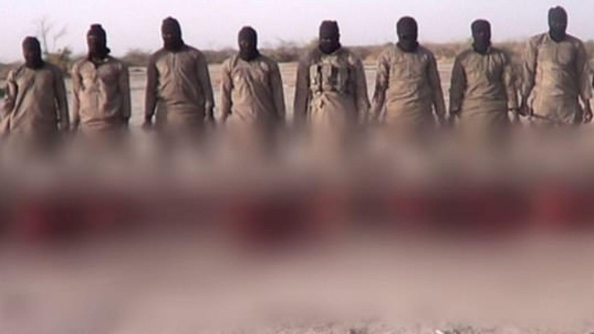 """САЩ унищожи с въздушни удари три лагера на """"Ислямска държава"""" в Ирак"""