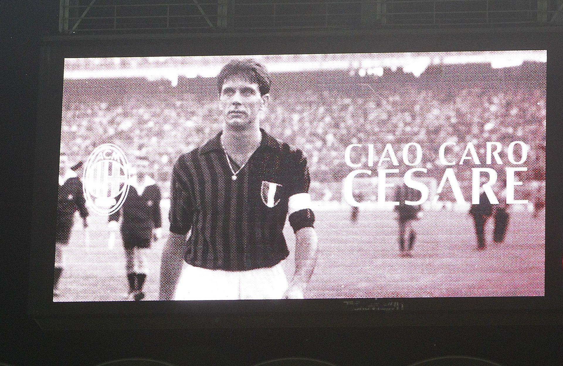 Чезаре Малдини, роден 1932 г.