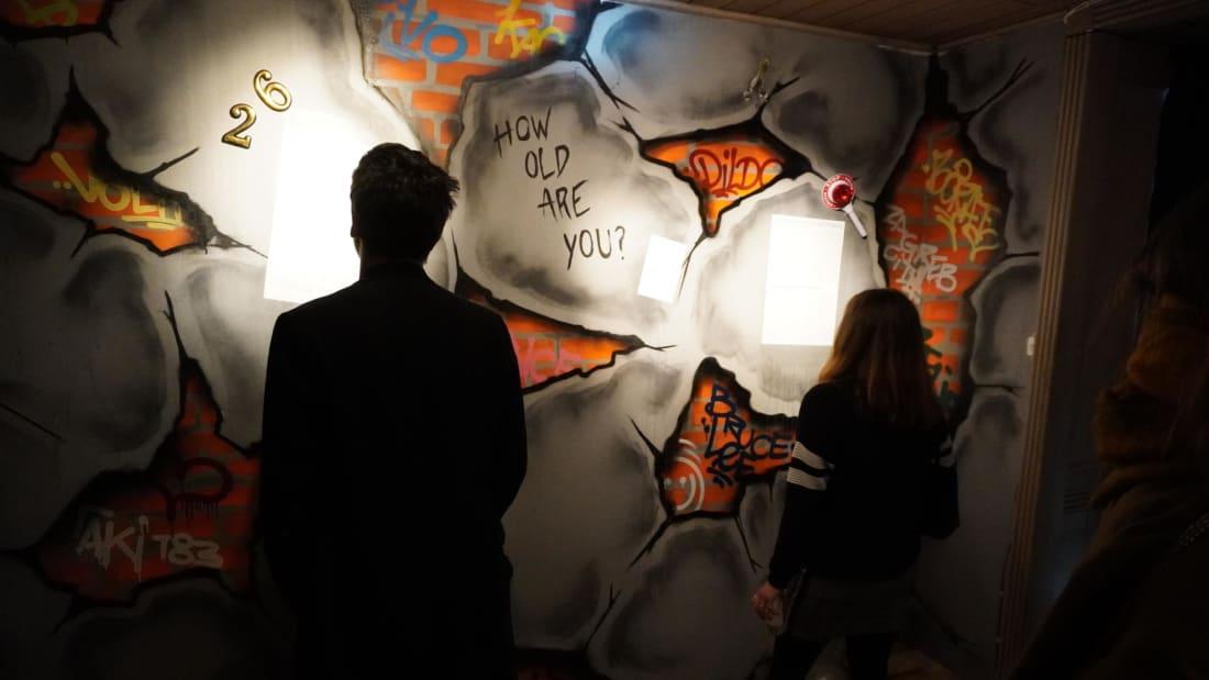 Студент откри Музей на махмурлука в Загреб (видео)