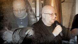 Поетът Румен Леонидов: Публичната атмосфера у нас мирише лошо, вони на прашен дрешник и безнадеждност
