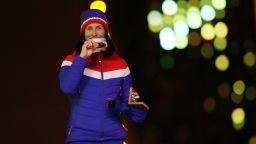 Кралицата на зимните олимпиади се завръща в спорта