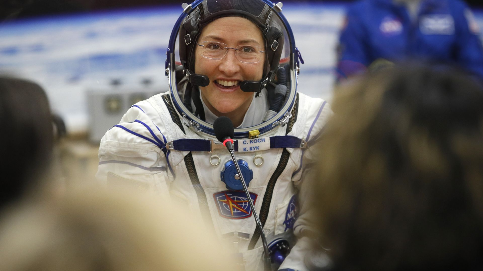 НАСА: Скоро на Луната ще стъпи жена