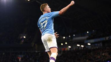 Капитанът на Манчестър Сити няма да играе поне месец