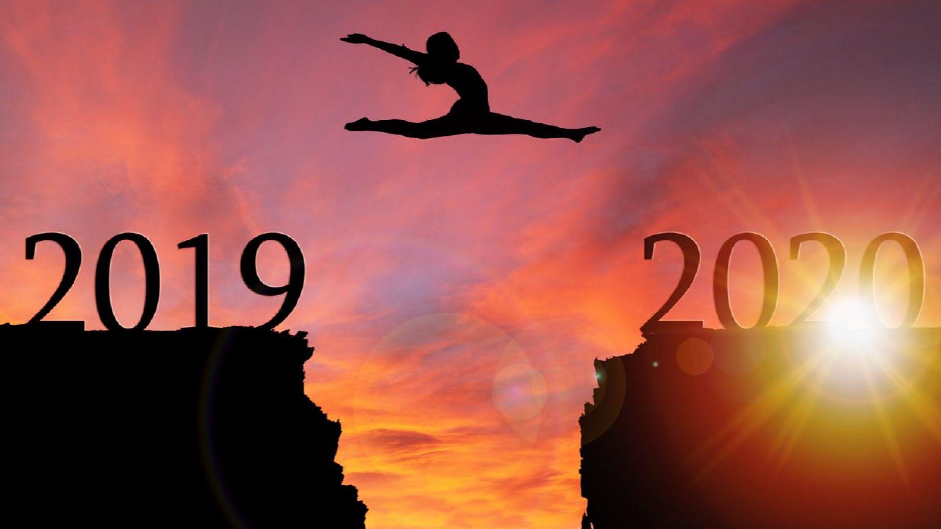 11 новогодишни решения, за да се приемем такива, каквито сме