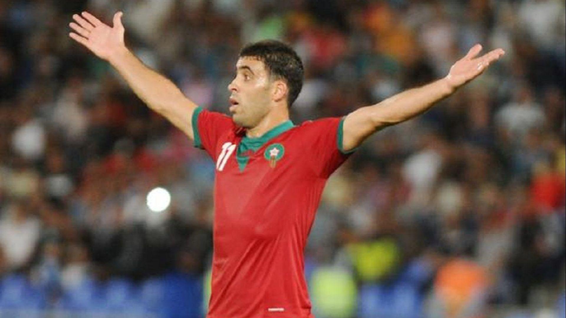Нито е Меси, нито Роналдо! Мароканец е голмайстор на годината