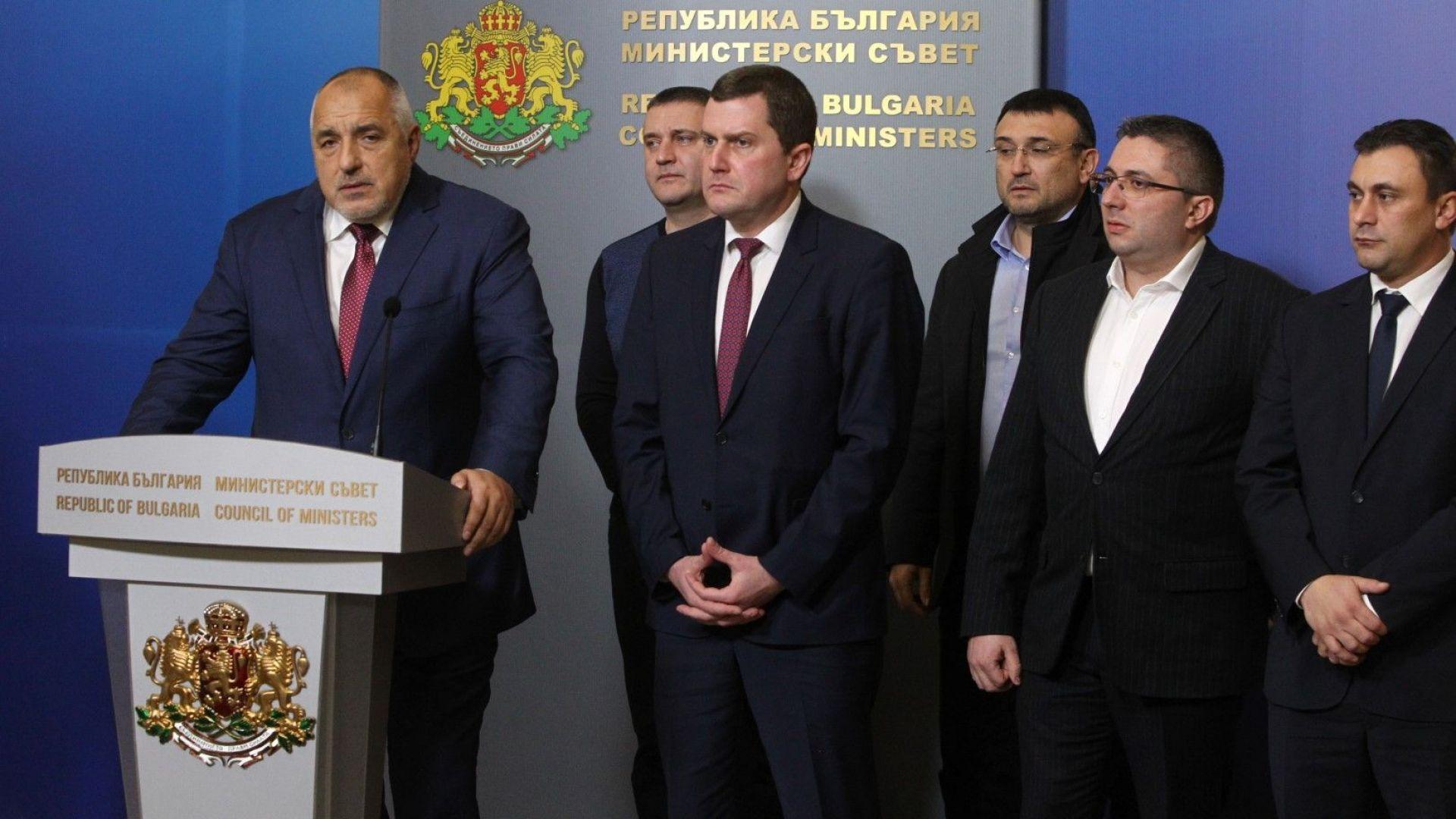 Правителството отпусна 35 млн. лв. за Перник, започва проверка на всички ВиК дружества
