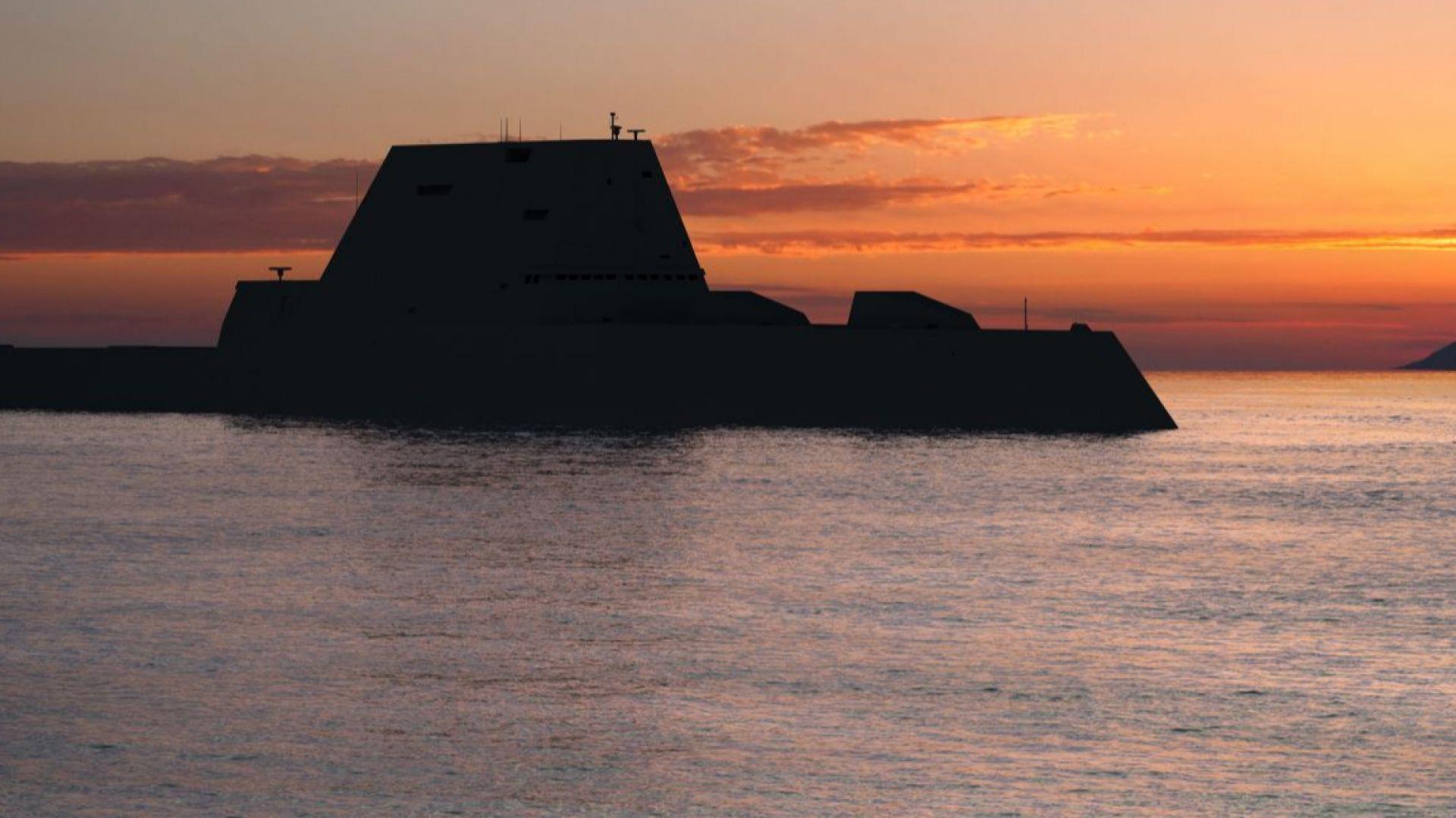САЩ разположиха за първи път ядрено оръжие със слаба мощност на подводница
