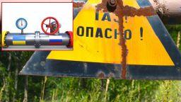 Tранзитирай или плащай: Какво включва газовият договор между Русия и Украйна