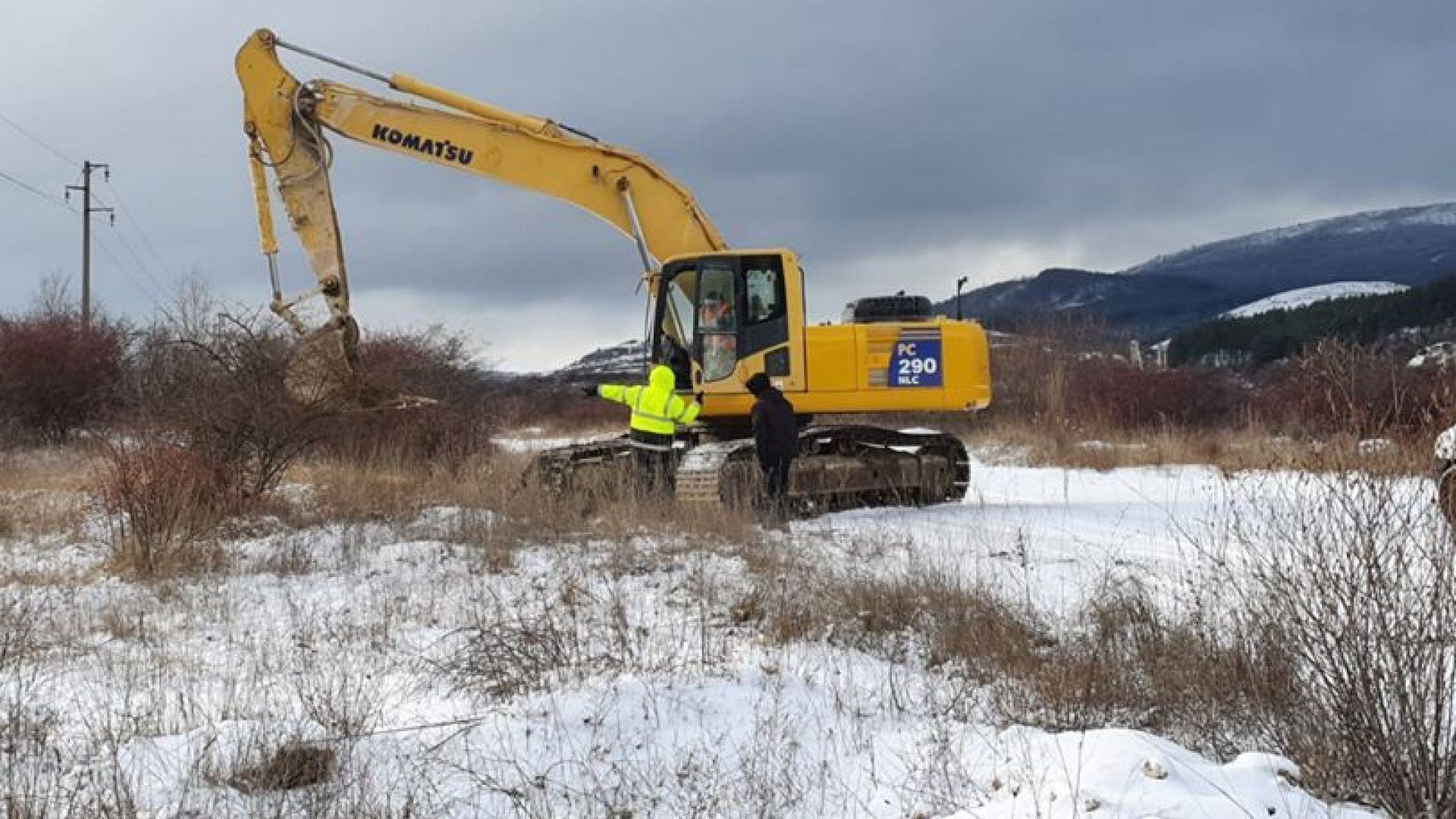 Няма опасност от въвеждане воден режим в Ботевград, Шумен и