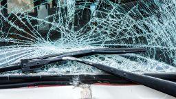 Жестока катастрофа с жертва затвори пътя за Гърция край Симитли