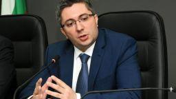 Нанков: До 2 месеца ще приключат аварийните ремонти на пречиствателната станция и ВиК мрежата в Перник
