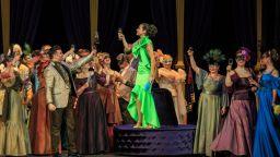 За първи път от години Музикалният театър посреща публика на 31 декември
