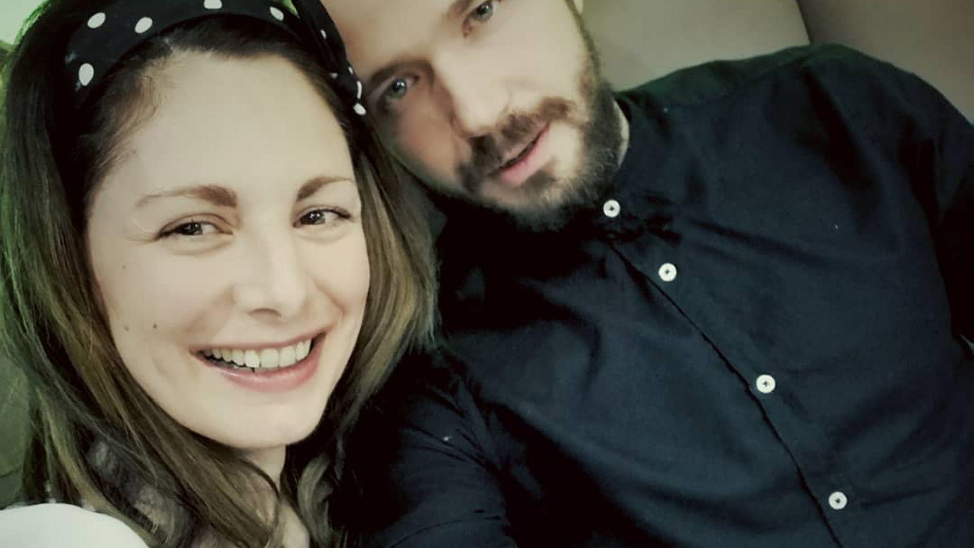 Яна Титова и Алек Алексиев: Една любов на 9