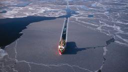 Норвежки съд отхвърли опит да бъдат блокирани петролните проучвания в Арктика