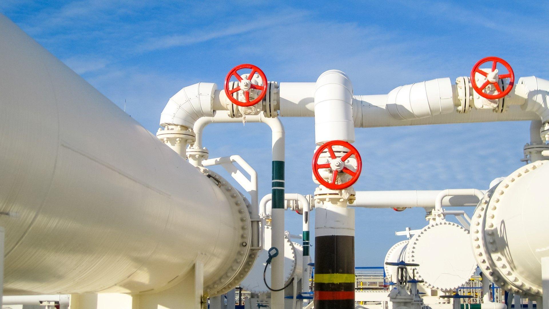 Парламентът на Йордания прие закон за забрана на вноса на газ от Израел