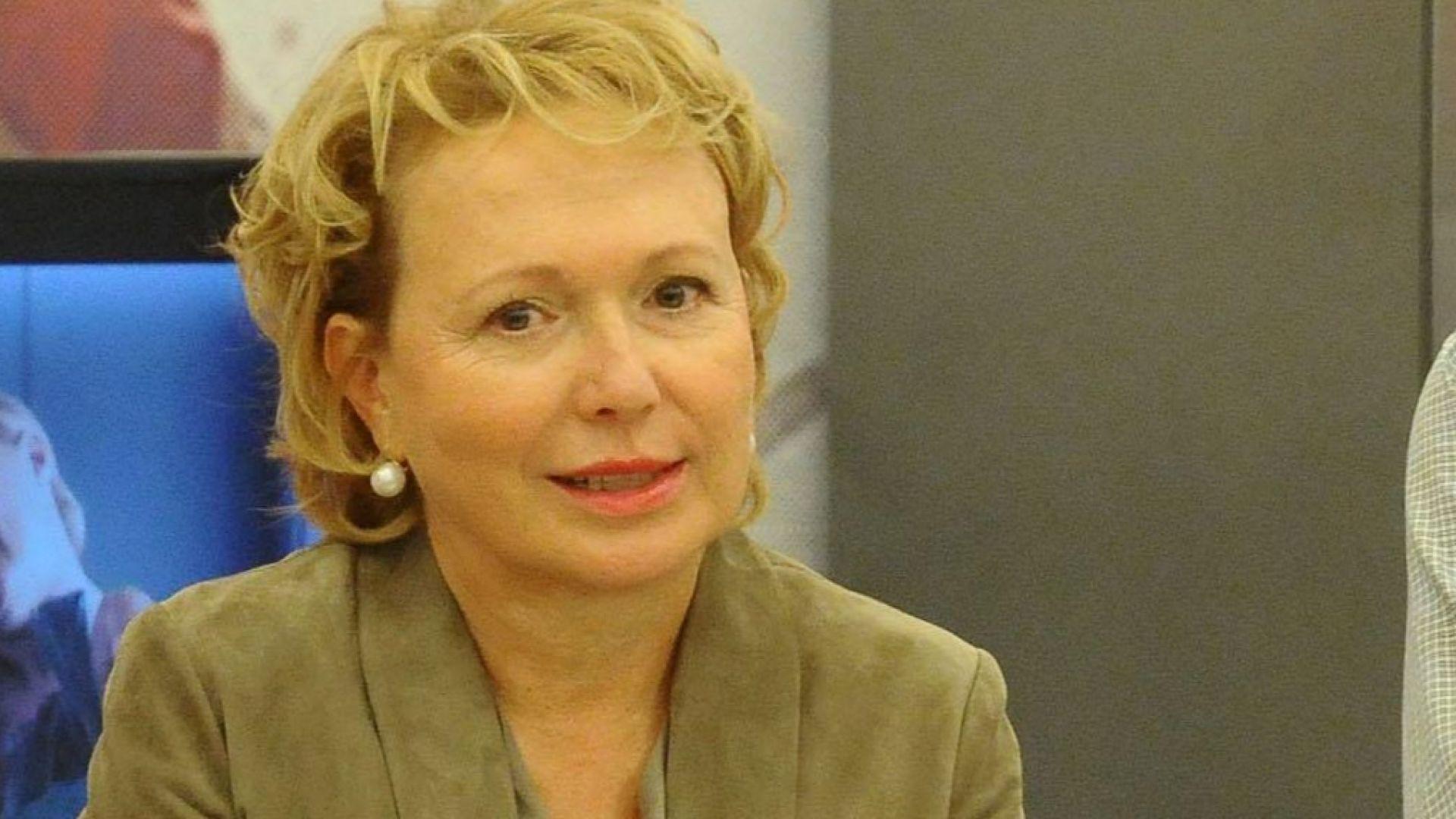 Силва Зурлева открита починала в дома си