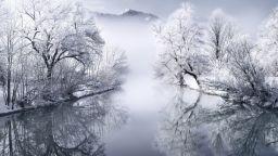 Фотографии-приказки за зимата