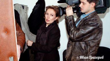 Силва Зурлева - живот на върха (снимки)