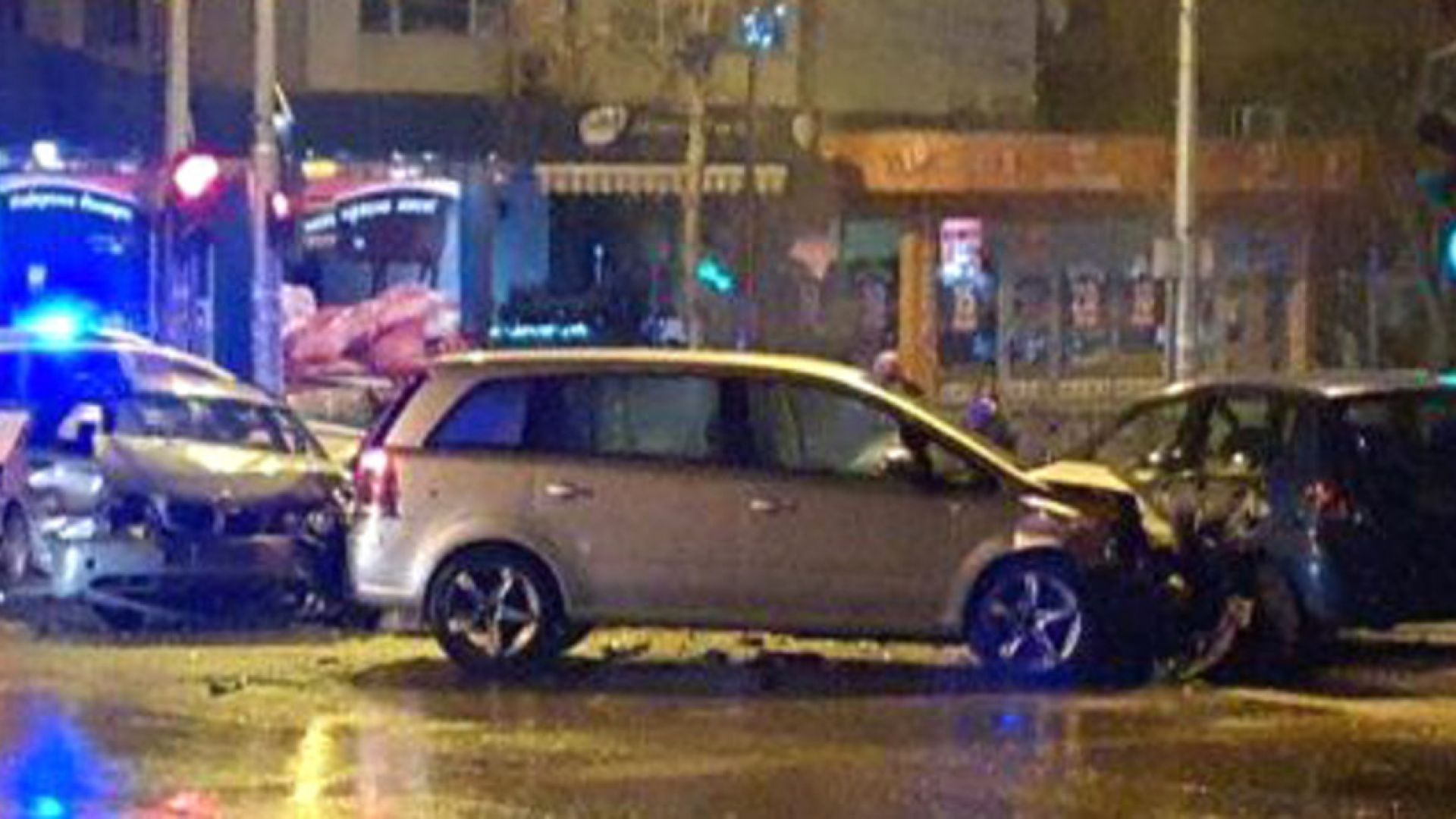 Пуснаха от ареста шофьора, погубил бебето на бременна жена в Хасково