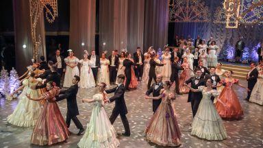 Гала-концертът на Софийската опера - феерично изкушение за сетивата