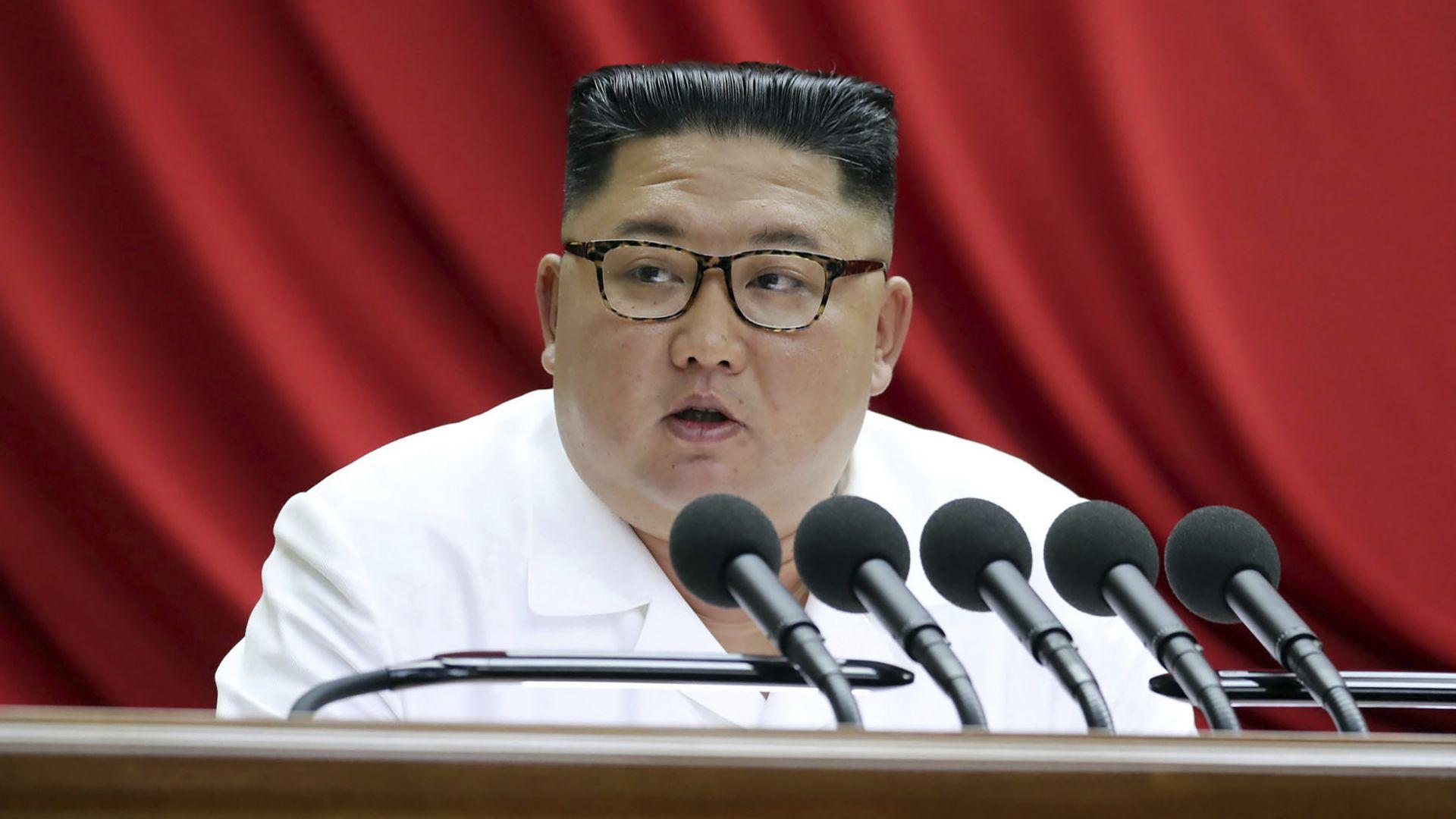 Защо Ким Чен-ун пропусна да направи новогодишно послание?