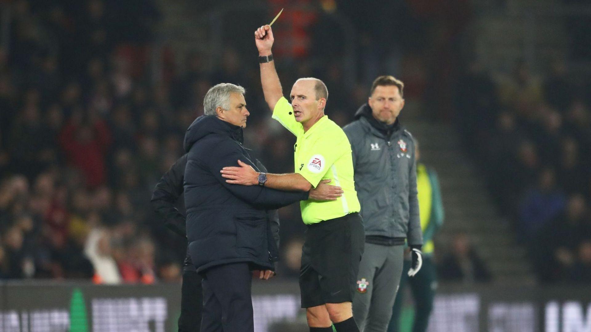 Моуриньо обърна гръб на Юнайтед в идеалните си 11