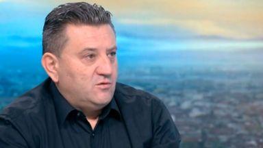 """Бизнесменът Методи Бачев почина в """"Пирогов"""" след масивен инфаркт"""
