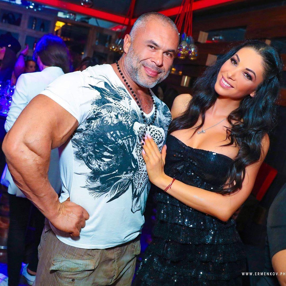 Биляна Йотовска и Митко Димитров