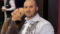 Как българските звезди посрещнаха Нова година
