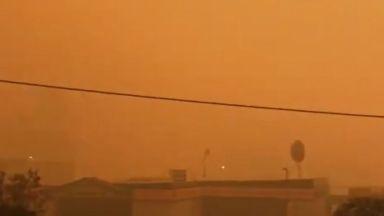 Австралия обяви извънредно положение в щата Нови Южен Уелс заради пожарите