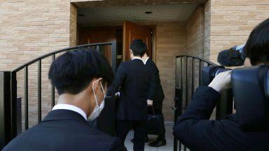 Япония разследва бягството на Карлос Гон, има задържани в Турция