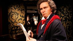 През 2020 г. светът ще отбележи 250-годишнината от рождението на Бетовен