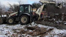 Министър Емил Димитров: Перник няма да пие водата на София