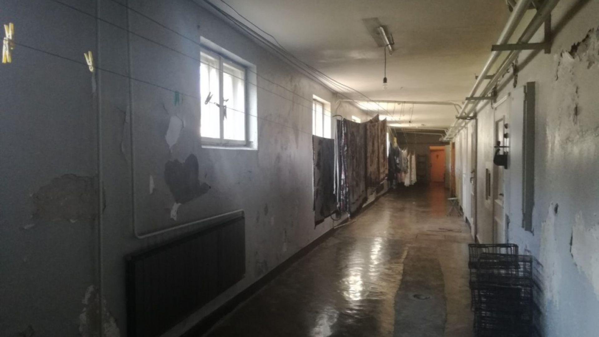 Прокуратурата: Няма престъпления в Дома за хора с деменция в Горско Косово