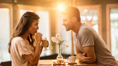 10 грешки, които мъжете допускат при първия разговор с жени